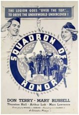 Squadron of Honor (1938)