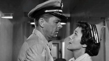 Hellcats of the Navy (1957)