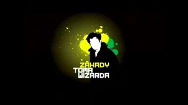 Záhady Toma Wizarda (2007) [TV seriál]