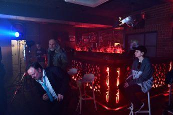 Zločin na tanečním parketu (2019) [TV epizoda]