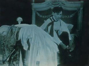 Jejich svatební noc (1922)