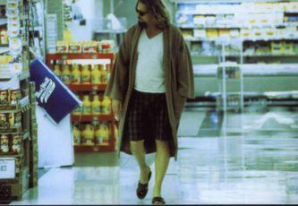 Jeff Bridges (Dude Lebowski)