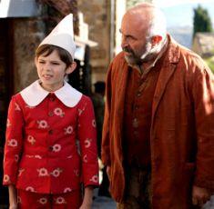 Magická dobrodružství Pinocchia (2008) [TV film]