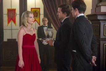 Královská romance (2018) [TV film]