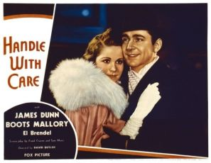 Handle with Care (1932)