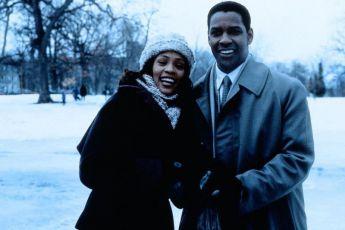 Kazatelova žena (1996)