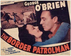 The Border Patrolman (1936)