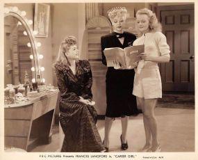 Career Girl (1944)