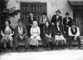 Maďaři (1978)
