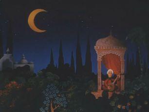 Pohádky tisíce a jedné noci (1974)