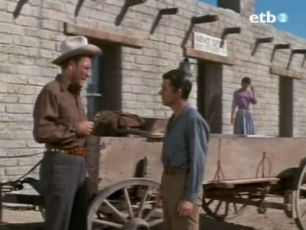 Walk the Proud Land (1956)