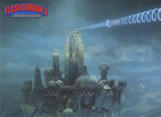 Flesh Gordon 2 (1999)