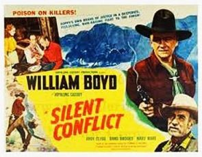 Silent Conflict (1948)