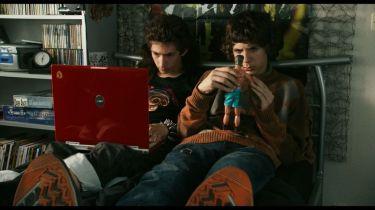 Krásní kluci (2009)