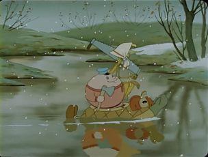 Tři dřevorubci (1959)