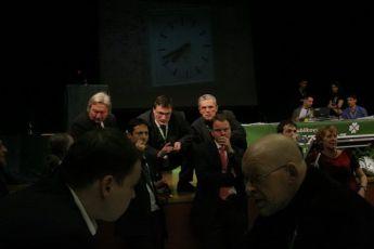 Zelení aneb příběhy ze stranického života (2011) [DVD]