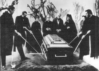 Předčasný pohřeb (1962)