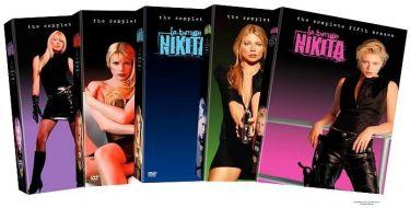 Brutální Nikita (1997) [TV seriál]