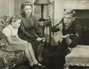 Nikdy neříkej sbohem (1946)