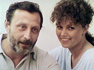 Ladislav Frej a Jana Janěková