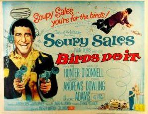 Birds Do It (1966)