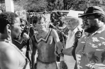 Kokosy v pralese (1993)