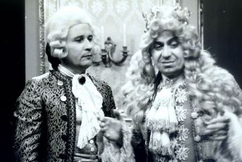 Světská krása (1975) [TV inscenace]
