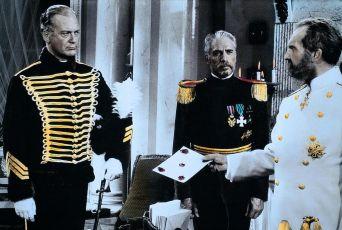 Carův kurýr (1999) [TV film]