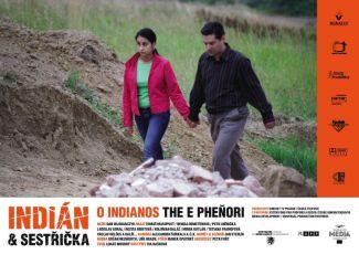 Indián a sestřička (2006)