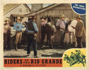 Riders of the Rio Grande (1943)