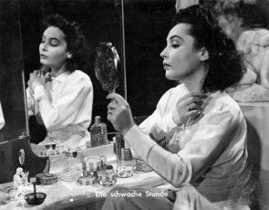 Slabá hodinka (1943)