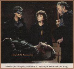 Marianne, hvězda pro Napoleona (1983) [TV seriál]