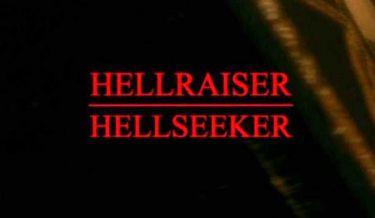 Hellraiser 6: Vyslanec Pekla (2002) [Video]