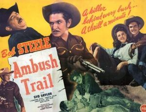 Ambush Trail (1946)