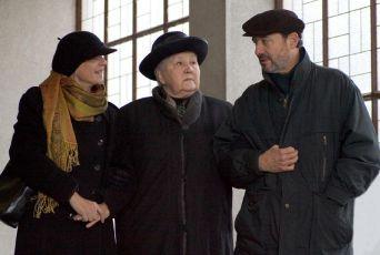 Nevlastní bratr (2006) [TV film]