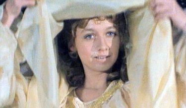 O komtesce a zbojníkovi (1989) [TV inscenace]