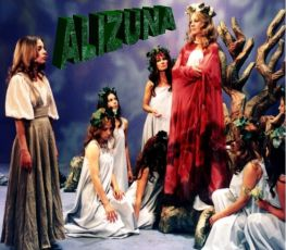Alizuna (1991) [TV film]