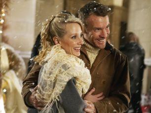 Silver Bells (2005) [TV film]