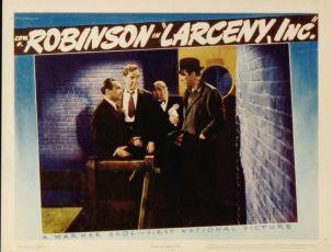 Larceny, Inc. (1942)