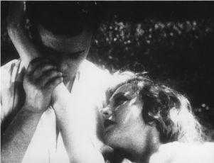 Hříšná krev (1929)