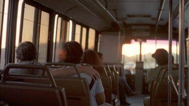 Odchod z Barstow (2008)