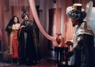 Duch času (1990) [TV film]