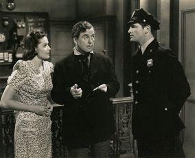Chicken Wagon Family (1939)