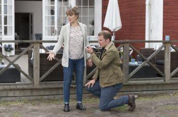 Inga Lindström: Ten správný odstín lásky (2017) [TV film]