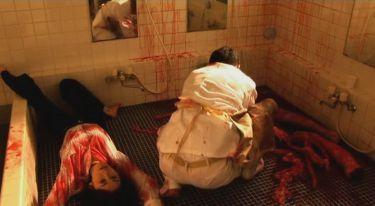 Zankoku hanten (2008) [Video]