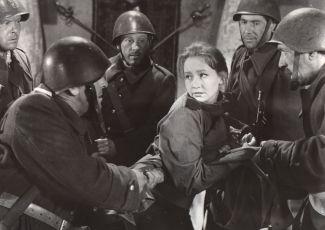 Kde je generál (1964)