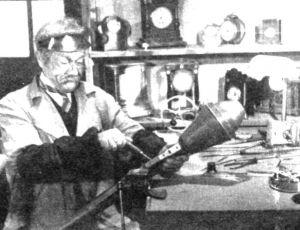 Velký případ (1946)