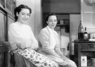 Sklizeň obilí (1951)