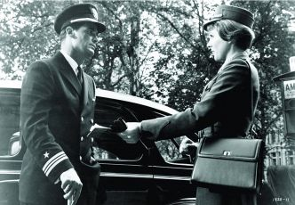 Amerikanizace Emilky (1964)