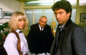 Glynis Barber, Ray Smith a Michael Brandon